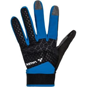VAUDE Cardo II Gloves Men radiate blue